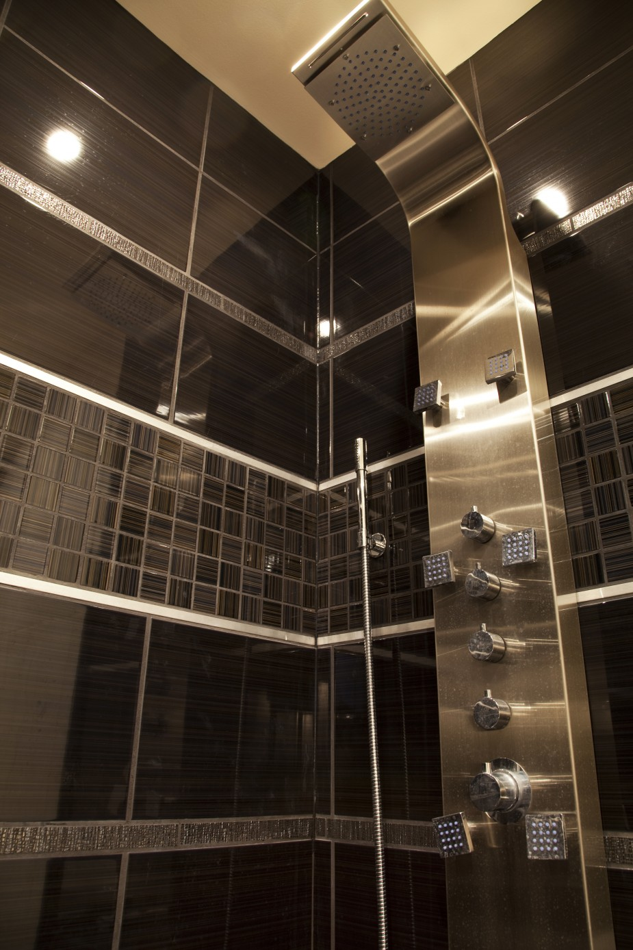 Best douche salle de bain montreal ideas design trends for Salle de bain moderne 4m2